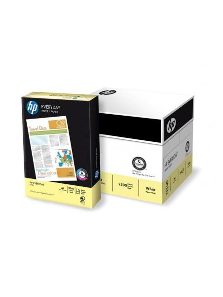 Papier HP Everyday A4 75gr. 210x297mm Blanc