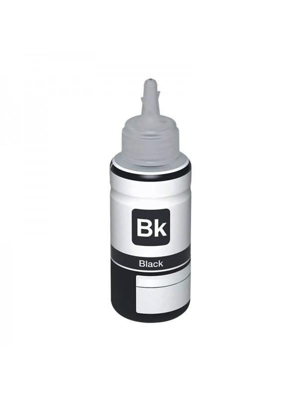 Bouteille d'encre noire T6641 compatible pour imprimante EcoTank .jpg