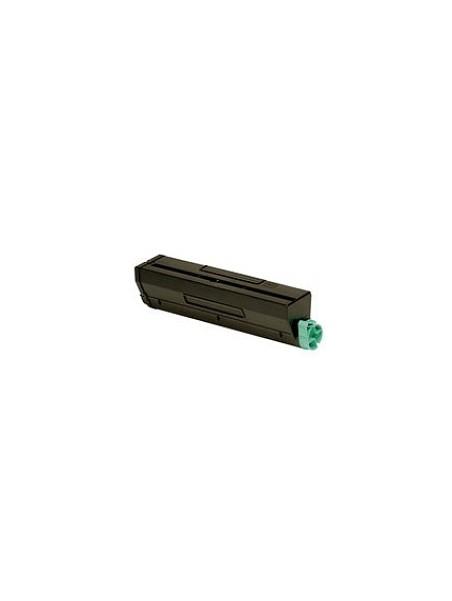 Cartouche toner TYPE9XL/B4300 compatible pour Oki
