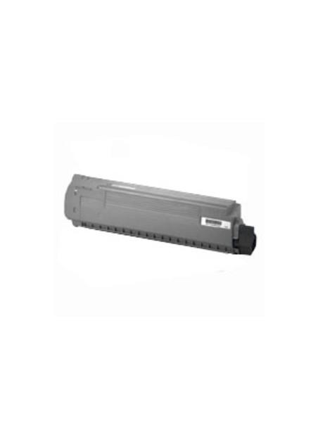Cartouche toner C810/C830 compatible pour Oki