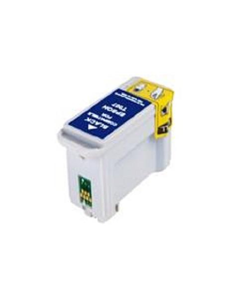 Cartouche d'encre T007/T008 compatible pour Epson