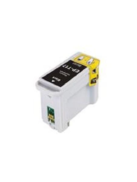 Cartouche d'encre T017/T018 compatible pour Epson