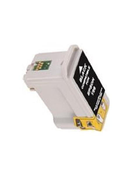 Cartouche d'encre T026/T027 compatible pour Epson