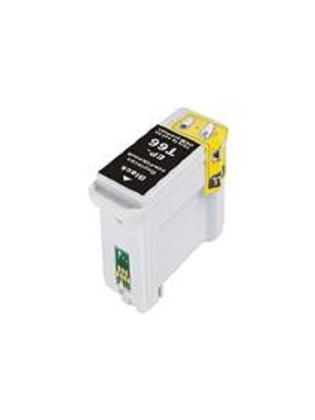 Cartouche d'encre T066 compatible pour Epson