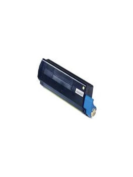 Cartouche toner C5100/C5200/C5400/C5250/C5450/C3100/C3200 compatible pour Oki
