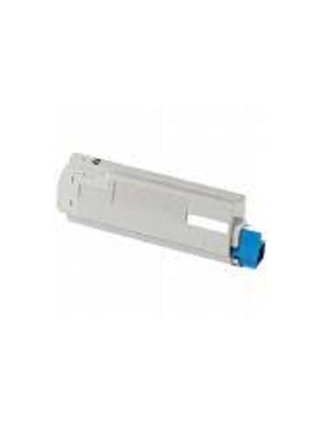 Cartouche toner C5800/C5900/C5550MFP compatible pour Oki