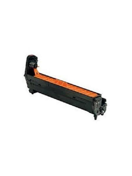 Tambour C5600/C5700/C5800/C5900/C5500/C5650/C5750/C5850/ C5950/MC560/C610/ES5460/ES2232/ES2632/ES6410 compatible Noir pour Oki.j