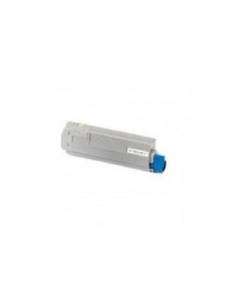 Cartouche toner C8600/C8800 compatible pour Oki