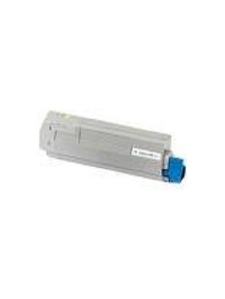 Cartouche toner C5850/C5950/MC560 compatible pour Oki