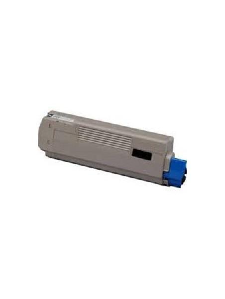 Cartouche toner C610 compatible pour Oki