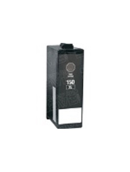 Cartouche d'encre 14N1614E compatible pour Lexmark
