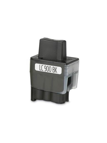 Cartouche d'encre LC900 compatible pour Brother