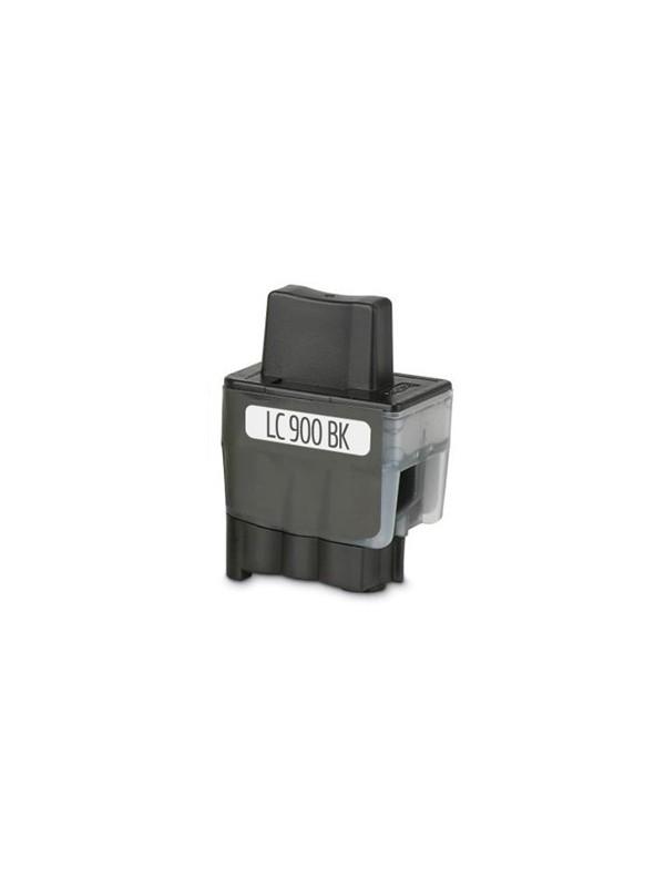 Cartouche d'encre LC900 compatible Noir pour Brother.jpg