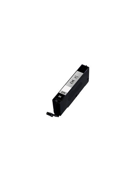 Cartouche d'encre CLI-571/PGI-570 compatible pour Canon.
