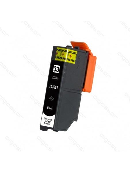 Cartouche d'encre T3361/T3341 compatible pour Epson