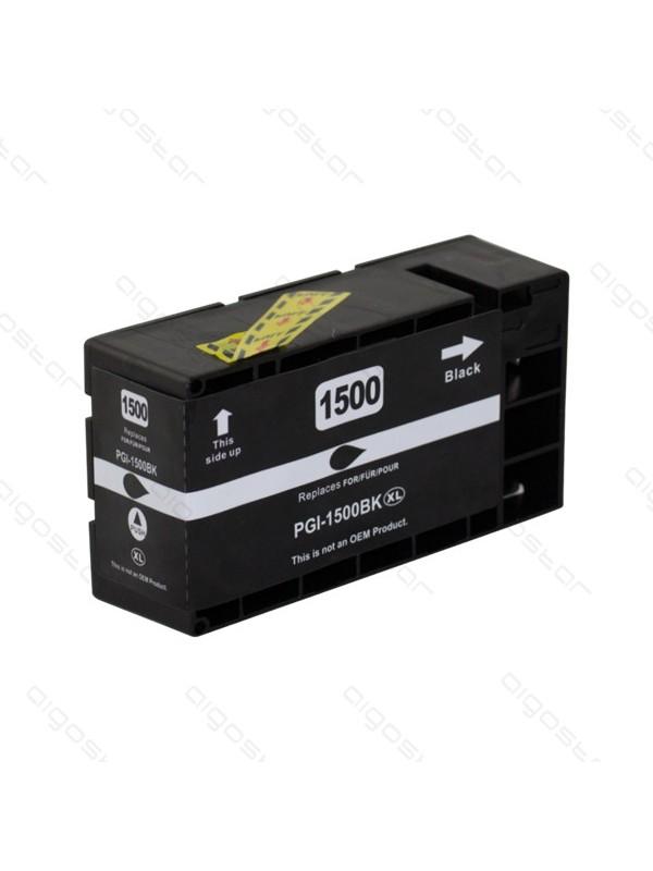 Cartouche d'encre PGI-1500XL compatible Noir pour Canon.jpg