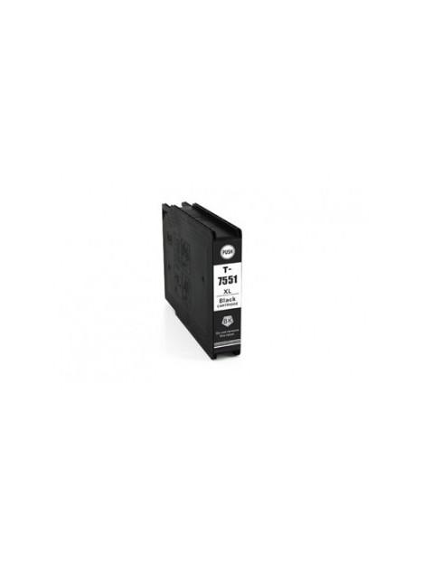 Cartouche d'encre pigmentée T7551/T7561 compatible Noir pour Epson.jpg