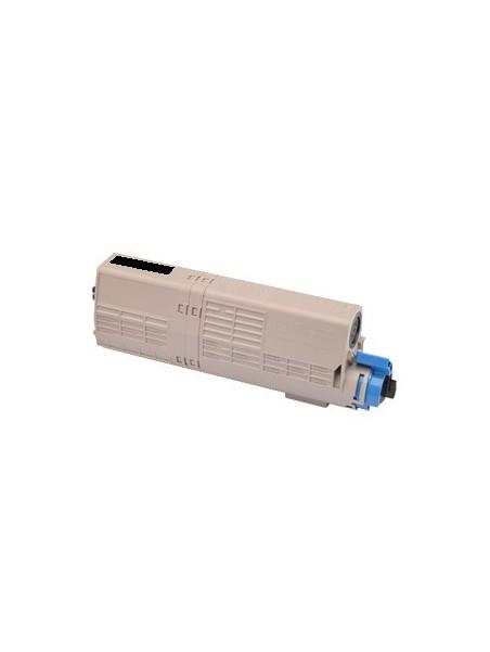 Cartouche toner C532DN/C542DN/MC573DN/MC563DN compatible pour Oki
