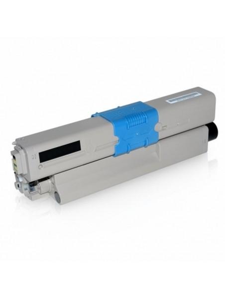 Cartouche toner C332/MC363 compatible pour Oki