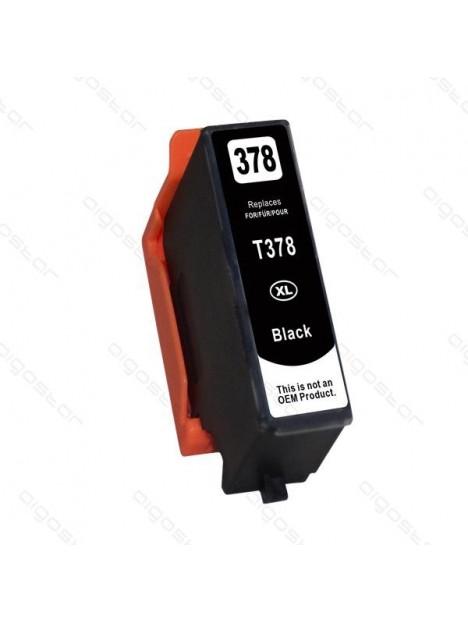 Cartouche d'encre T3791/T3781 (378XL) compatible Noir pour Epson.jpg