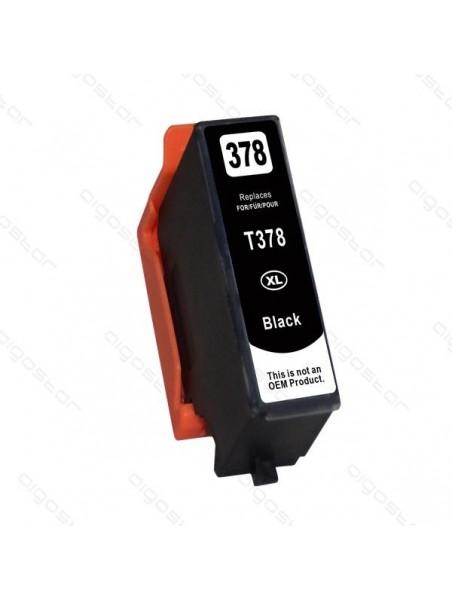 Cartouche d'encre T3791/T3781 (378XL) compatible pour Epson