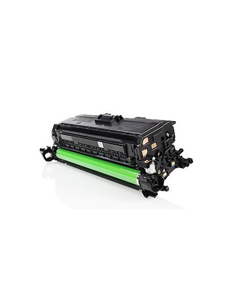Cartouche toner CE400X générique pour HP