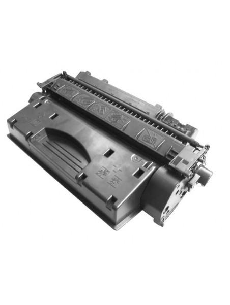 Cartouche toner CE505X générique pour HP (avec Patente)