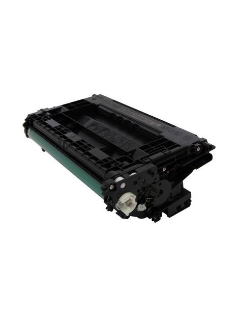 Cartouche toner CF237X compatible pour HP