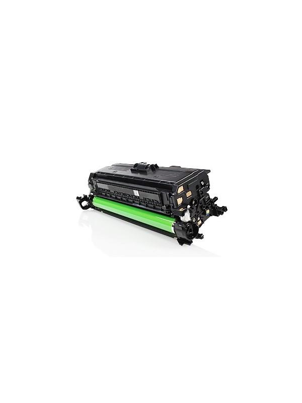 Cartouche toner CF450A compatible pour HP