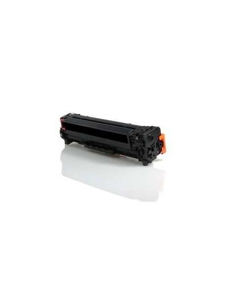 Cartouche toner CF540X compatible pour HP