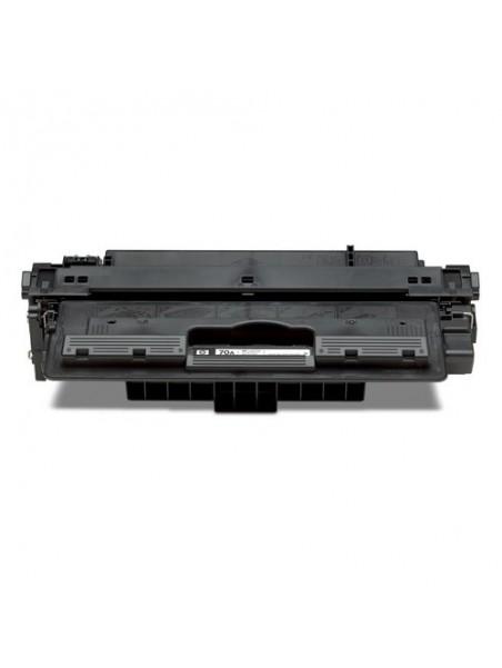 Cartouche toner Q7570A générique pour HP