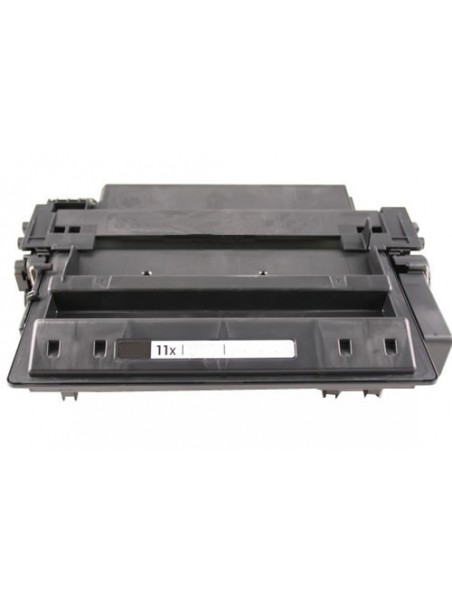 Cartouche toner Q6511X générique pour HP