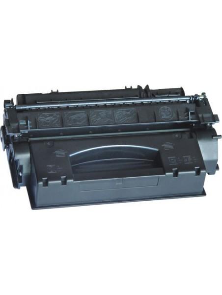 Cartouche toner Q5949X/Q7553X générique pour HP
