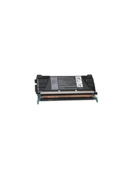 Cartouche toner C734/C736/X738 compatible pour Lexmark