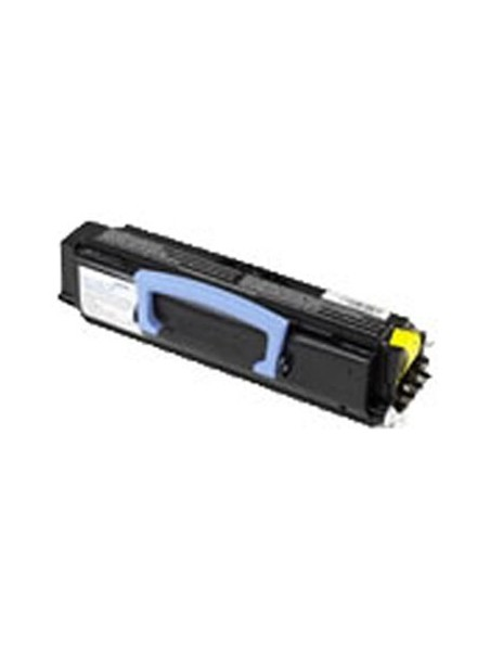 Cartouche toner E250/E350 compatible pour Lexmark