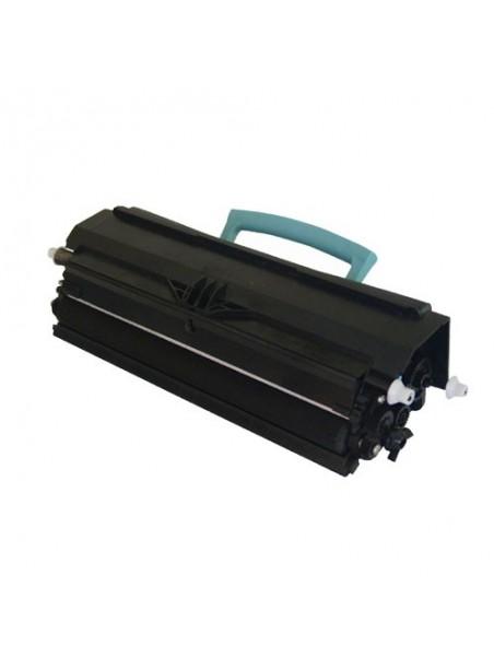 Cartouche toner E260/E360/E460 compatible pour Lexmark