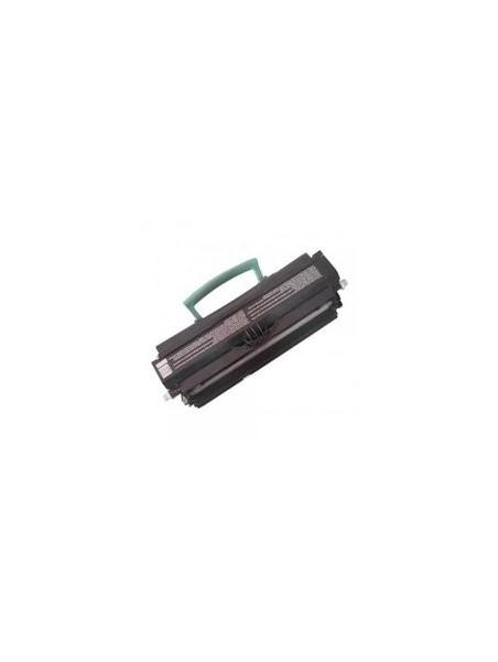 Cartouche toner E350/E352 compatible pour Lexmark