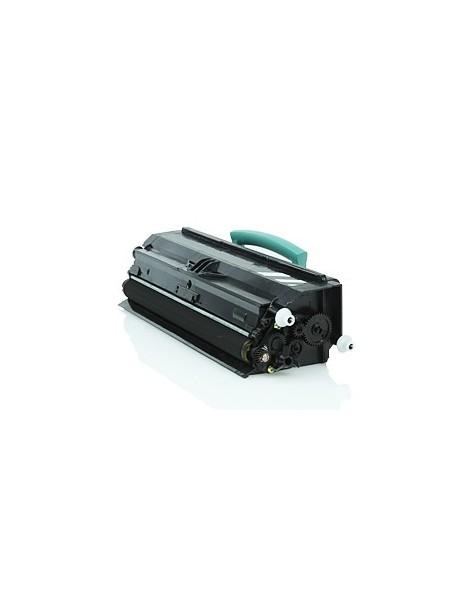 Cartouche toner E450 compatible pour Lexmark