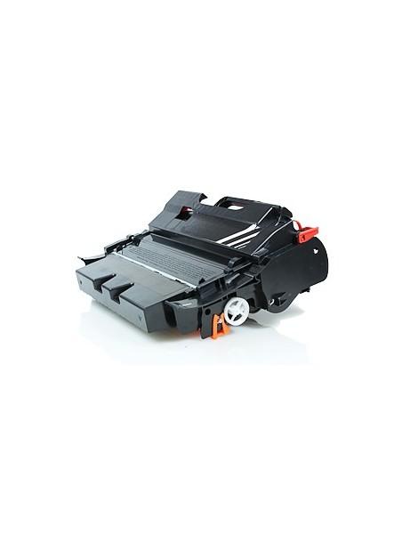 Cartouche toner Optra T630/T632/T634 compatible pour Lexmark