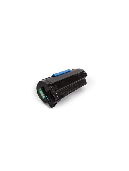 Cartouche toner M1140/M1145/XM1140/XM1145 compatible pour Lexmark