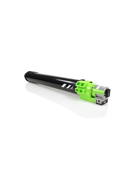 Cartouche toner Aficio MP-C2800/MP-C3300 compatible pour Ricoh