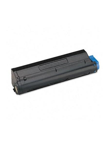 Cartouche toner B430/B440/MB460/MB470/MB480 compatible pour Oki