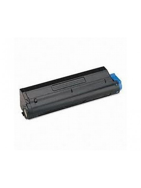Cartouche toner B4600 compatible pour Oki