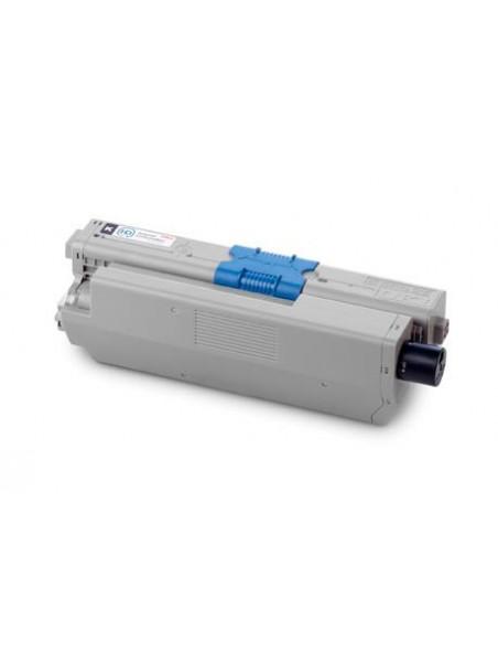 Cartouche toner C301DN/C321DN/MC342DN compatible pour Oki