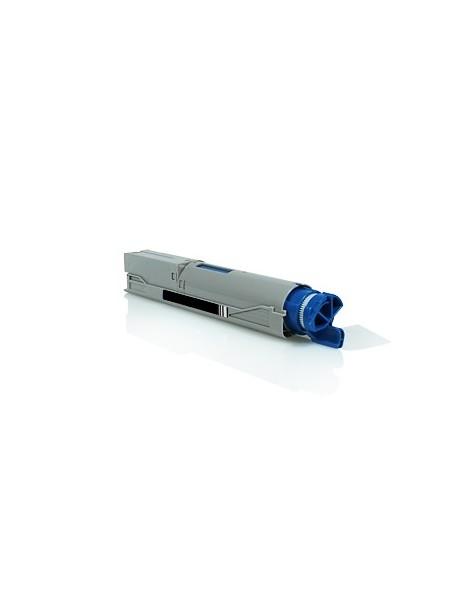 Cartouche toner C3300/C3400/C3450/C3600 compatible pour Oki