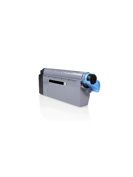 Cartouche toner C710/C711 compatible pour Oki