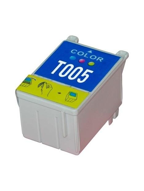 Cartouche d'encre T005 compatible Tricolor pour Epson.jpg