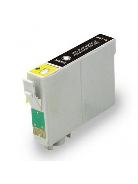 Cartouche d'encre T0731 compatible pour Epson