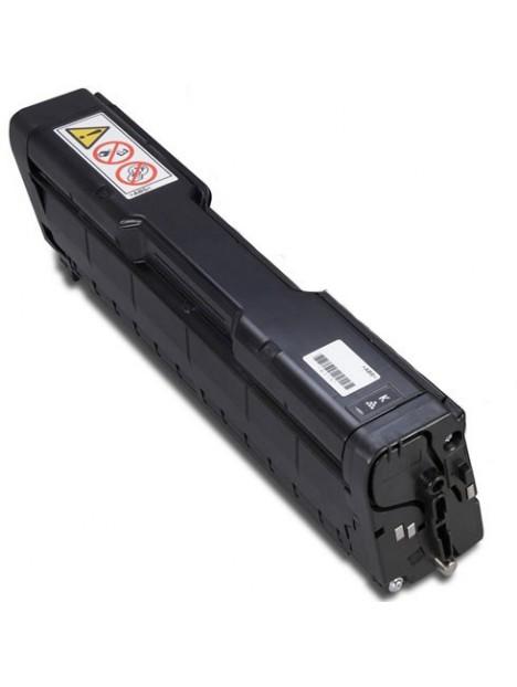 Cartouche toner Aficio SP-C221N compatible Noir pour Ricoh