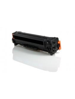 Cartouche toner CC530A / CE410A / CF380X / CF380A  remanufacturée pour HP